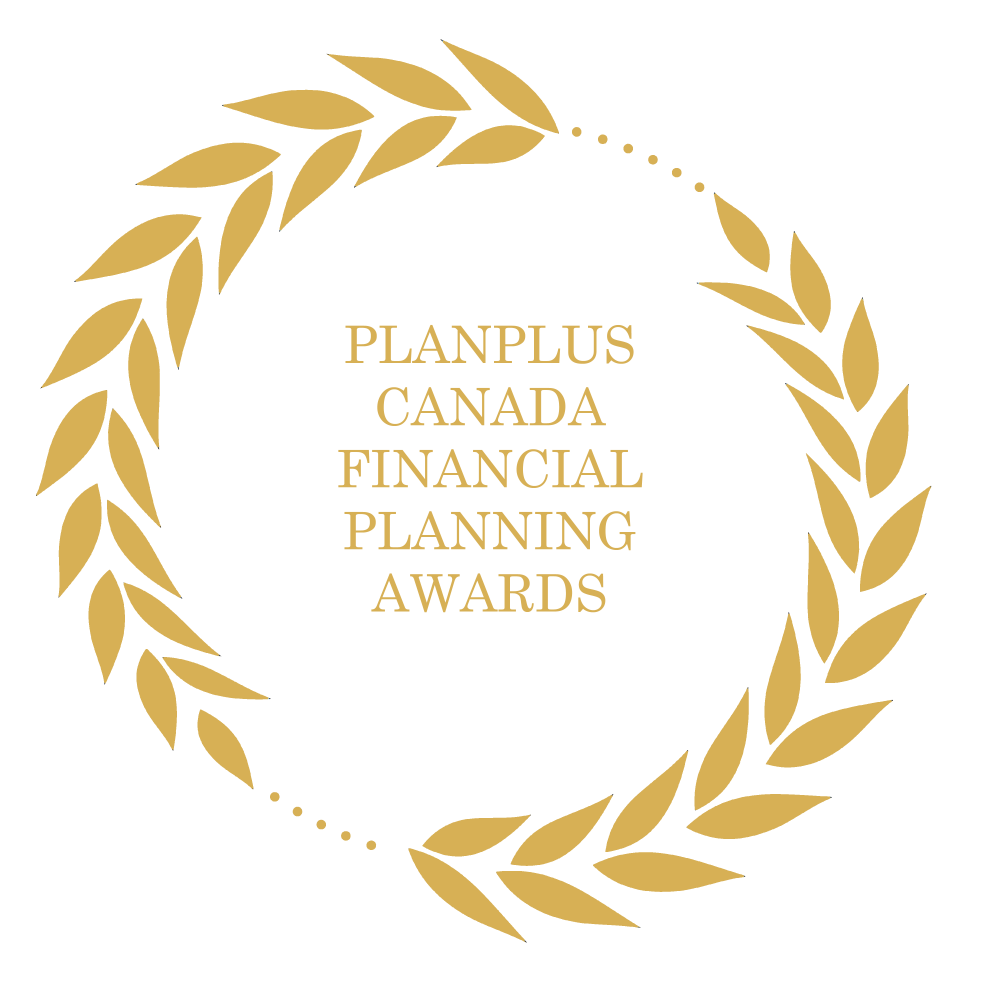 Winner of the 2017 Global Financial Planning Awards for Canada